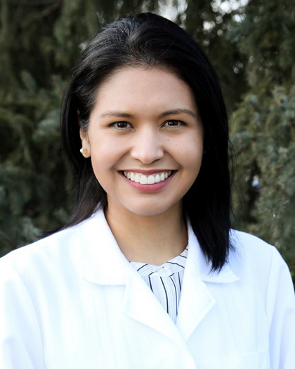 Dr. Alicia Estrella | Prosthetic Dental Associates of Madison